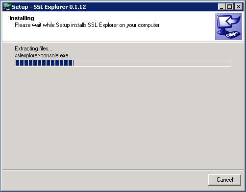 Ssl-explorer установка оптимизация сайта анализ продвижение, продвижение web сайта